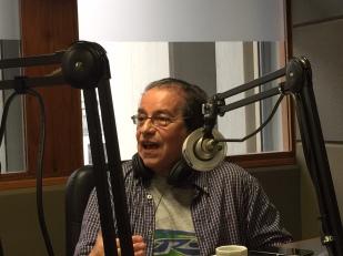 José Antonio DIaz, Columnista (UCV)